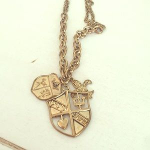 Jewelry - ***free with bundle*** long necklace